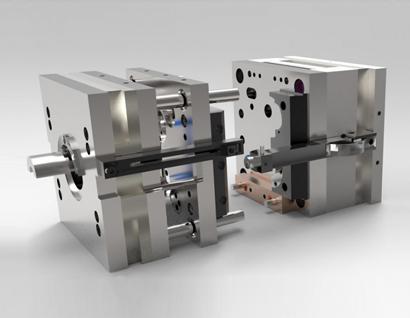 2021 China International Auto Parts Processing Technology / Exposición de tecnología de moldes para automóviles